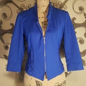 WHBM tailored beautiful jacket